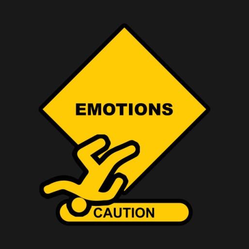 caution emotions